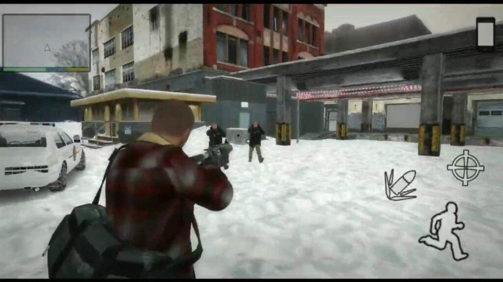 Grand Theft Auto 5 Prologue Apk