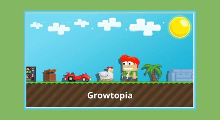 Growtopia Apk