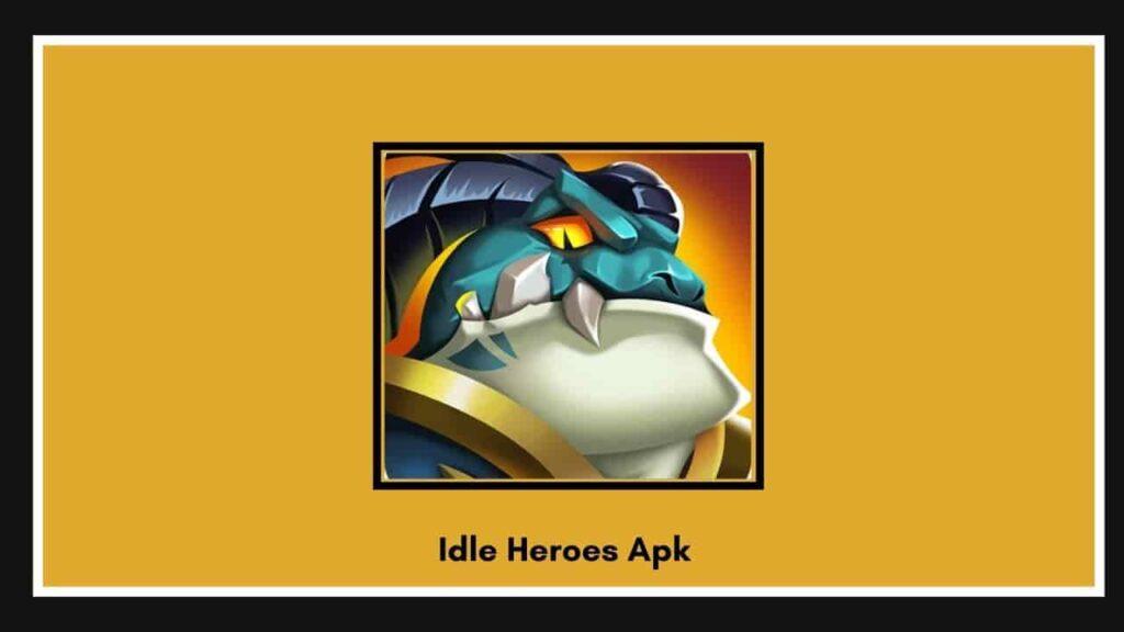 Idle Heroes Apk