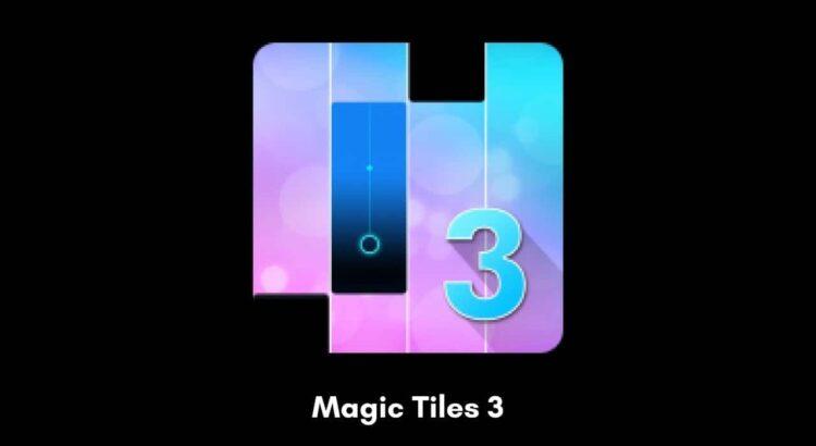Magic Tiles 3 Apk