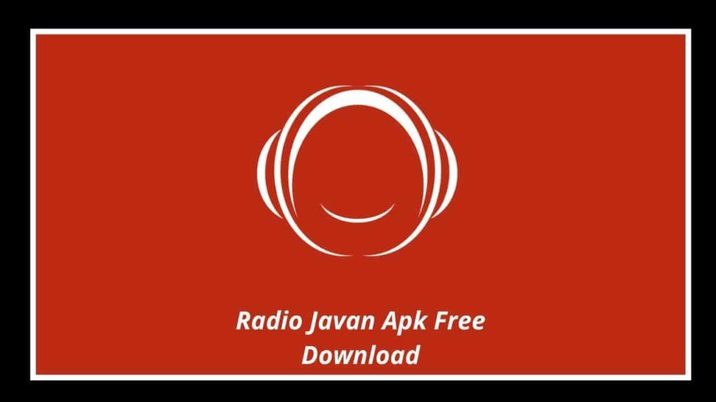 Radio Javan Apk