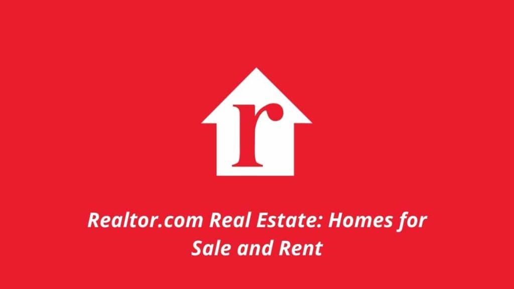 Realtor.com Apk