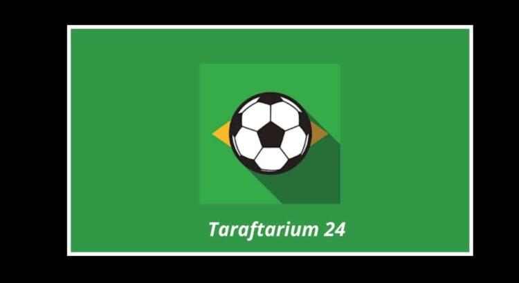 Taraftarium24 Apk