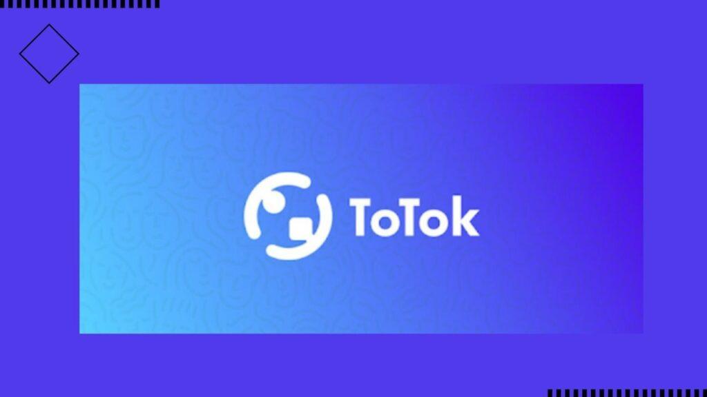 ToTok Apk