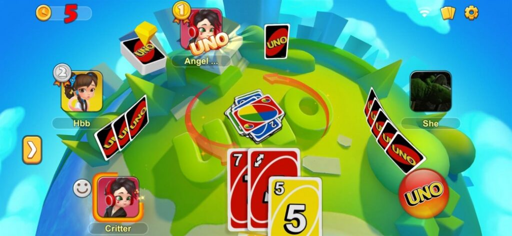 UNO App Download Apk