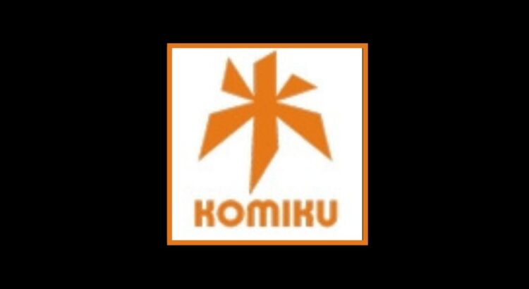 Download Komiku Apk