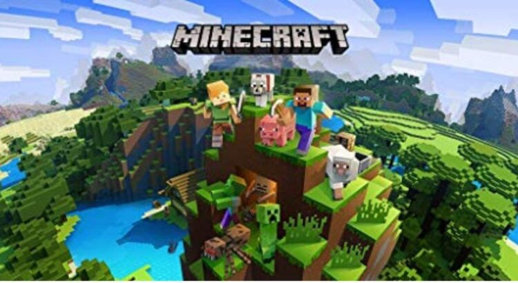 Minecraft Apk Download V1.16.4.2 Free