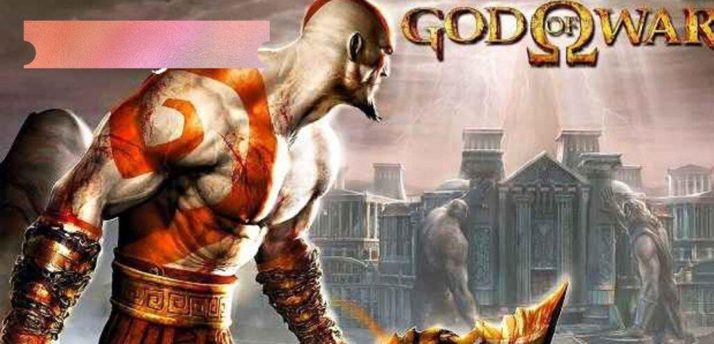 God Of War Blade Apk
