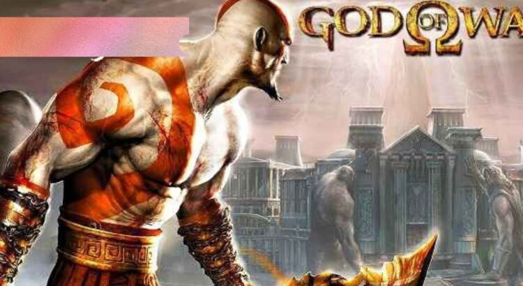 God Of War Blade Apk