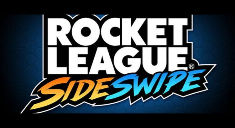 Rocket League Sideswipe APK Download For Your Android Device