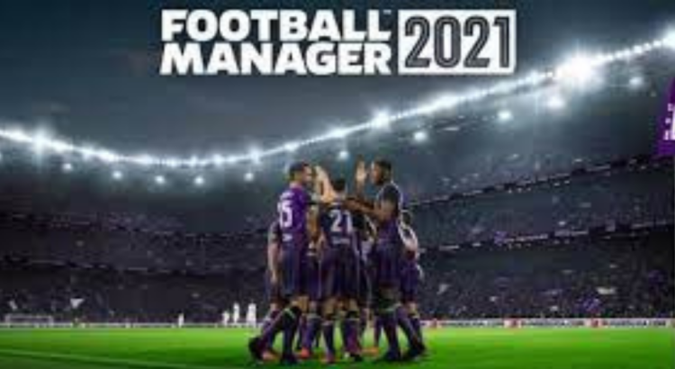 Download Football Manager 2021 Apk