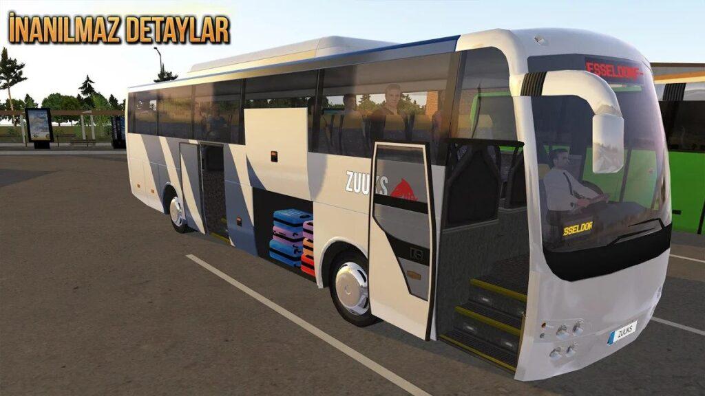 Bus Simulator Ultimate APK - Para Hilesi 1.4.9