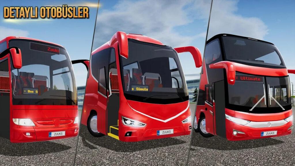Bus Simulator Ultimate PC Nasıl İndirilir