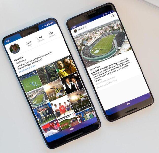 Android Son Sürüm için Postegro APK