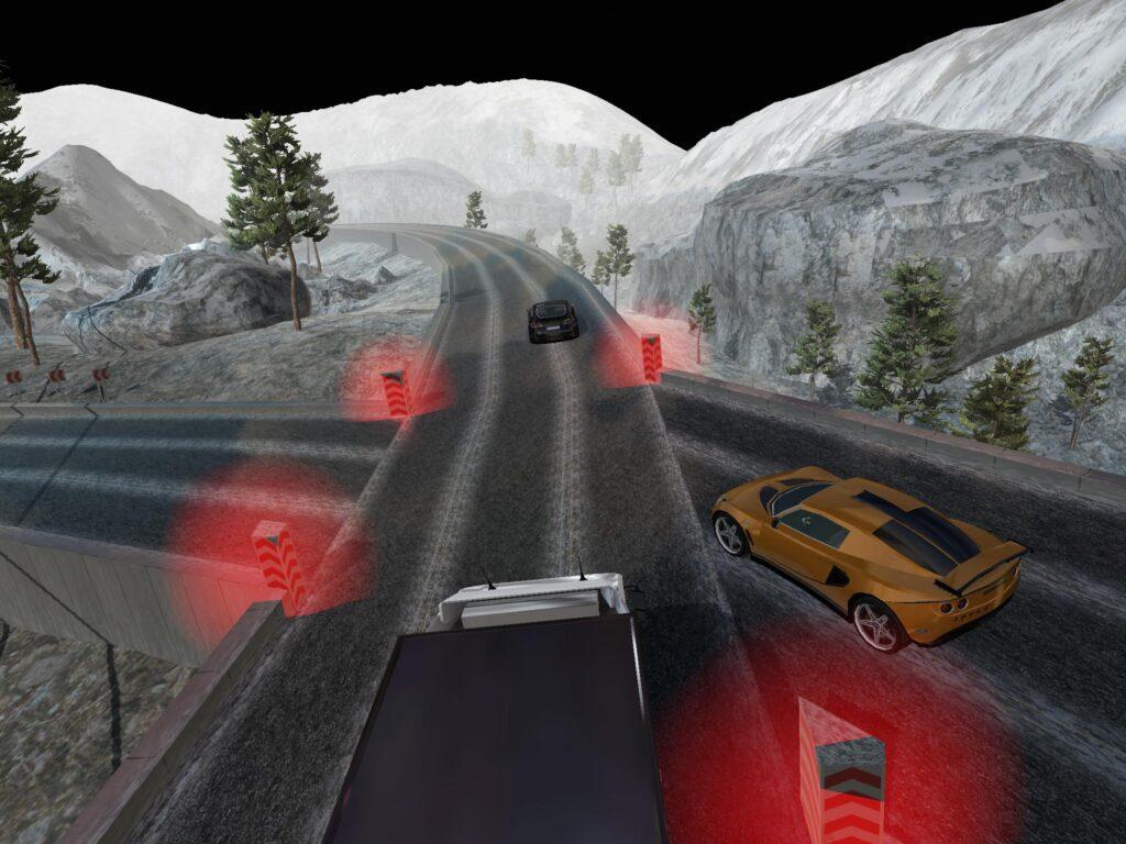 Truck Simulator Eastern Roads Apk açıklaması