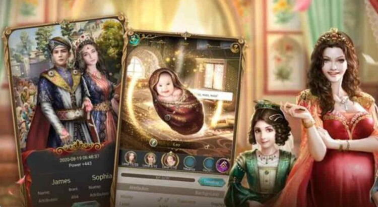 Game of Sultans Apk