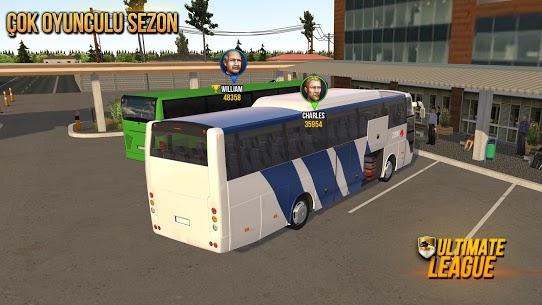 otobüs simulator ultimate apk para hilesi 1.4. 7