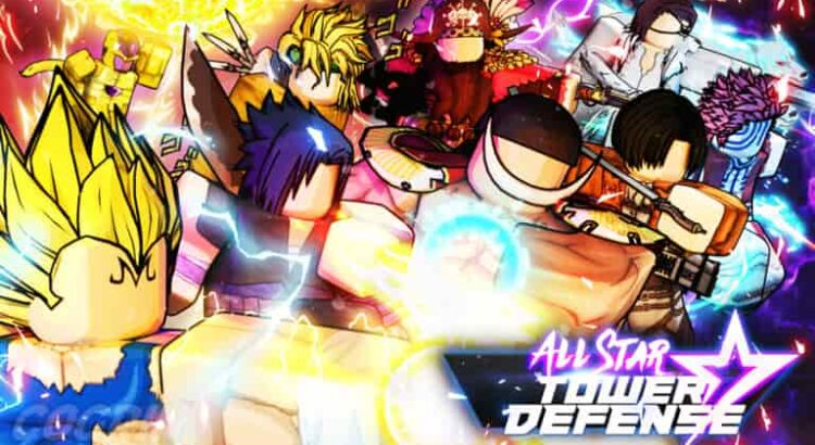 All Star Tower Defense Codes