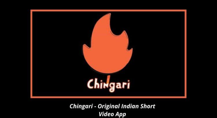 Chingari Apk