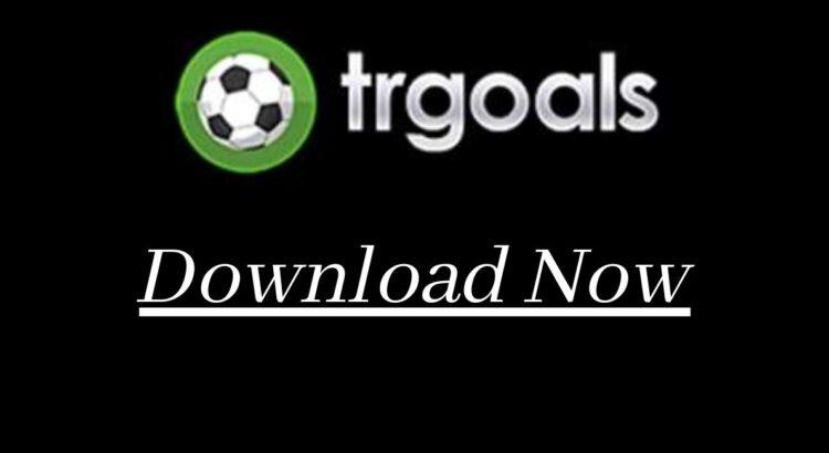 TrGoals Tv Apk Indir