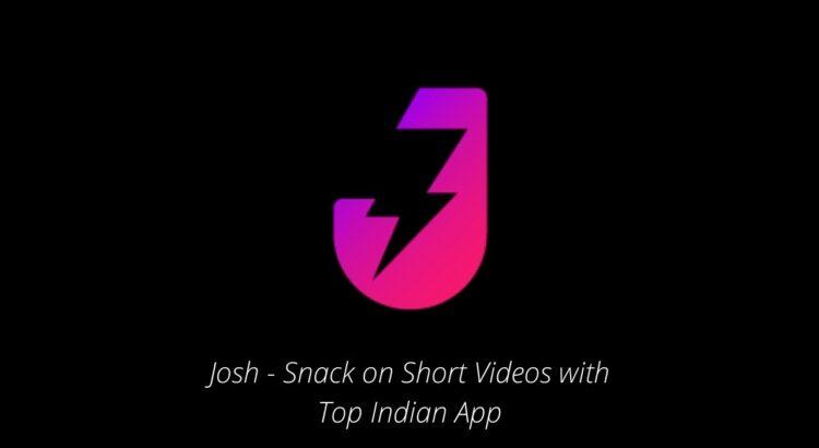 Josh Apk