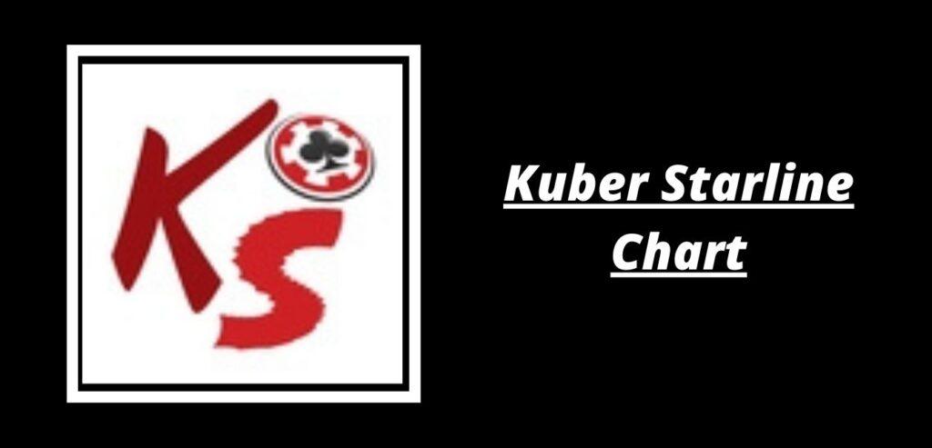 Kuber Starline Chart Apk