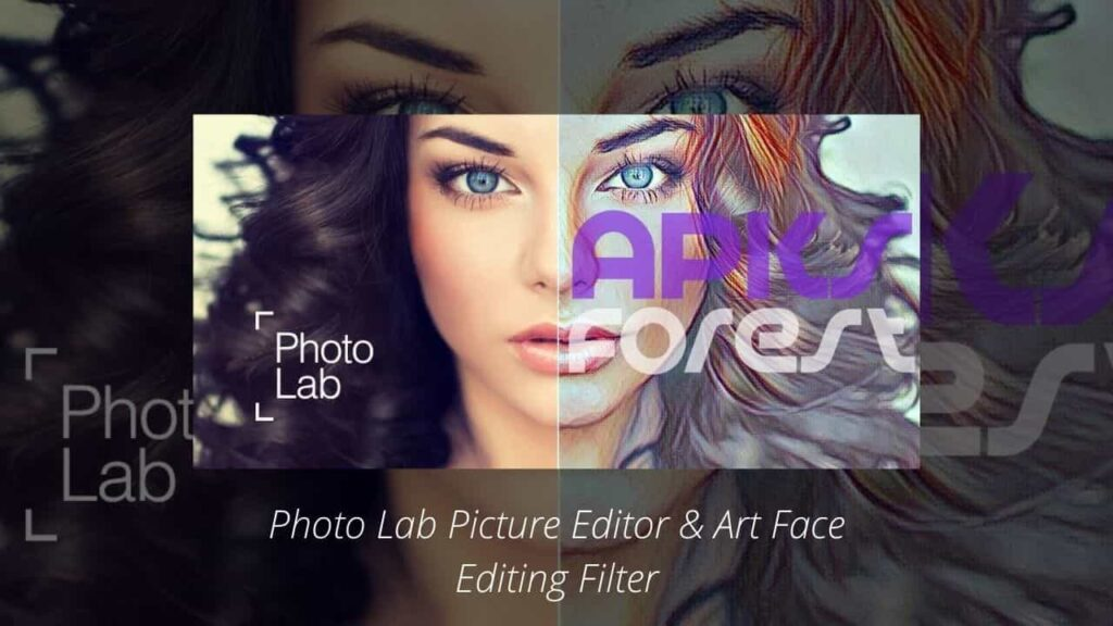Photo Lab Apk