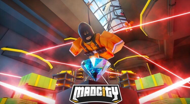 Roblox Mad City Codes