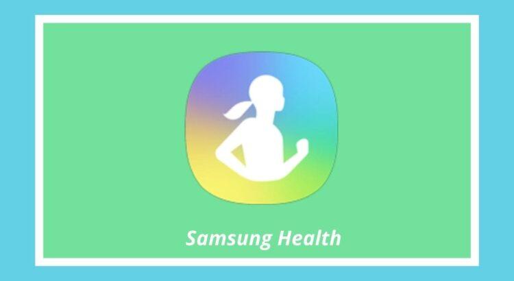 Samsung Health Apk