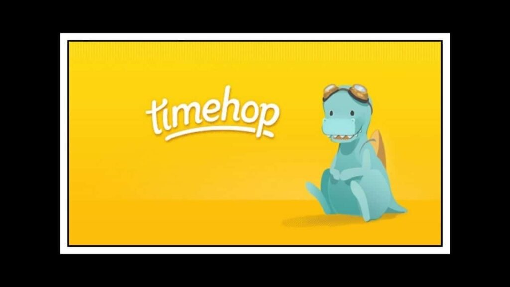Timehop Apk