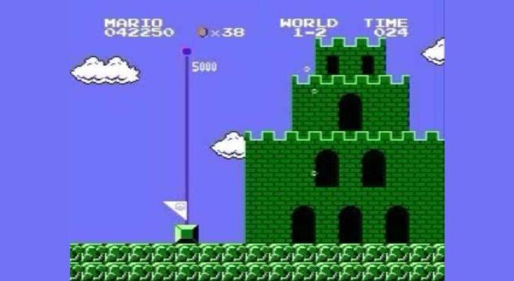 super mario world game genie codes