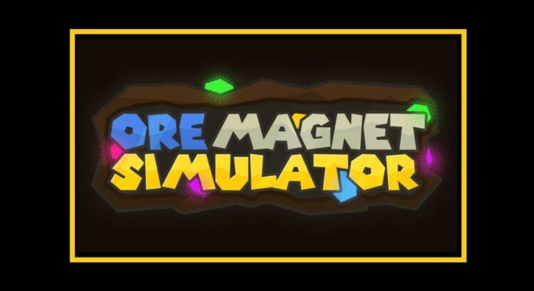 Roblox Ore Magnet Simulator Codes
