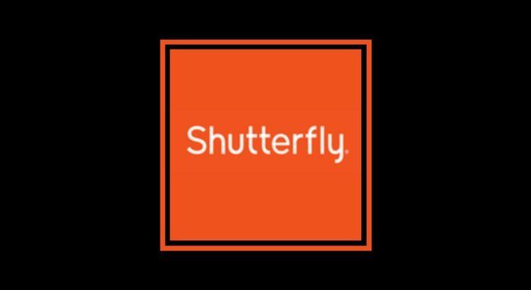 Shutterfly Promo Codes