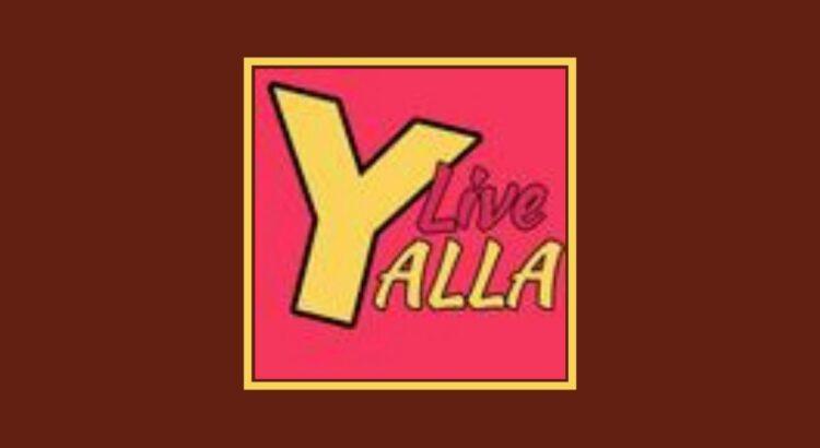 yalla-live.tv apk