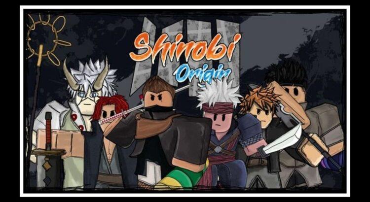 Shinobi Origin Codes