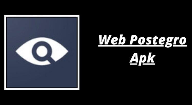 Web Postegro Apk
