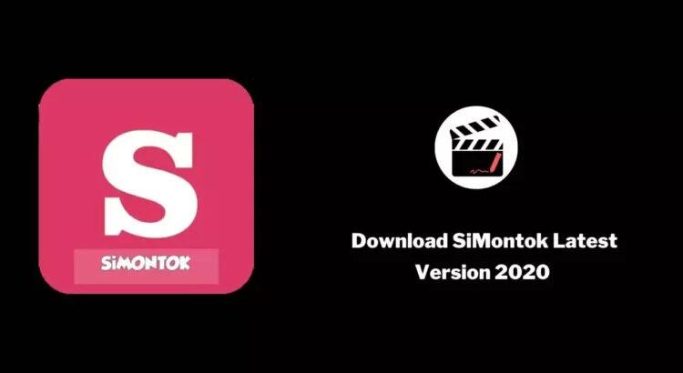 simontok 3.0 app 2020 apk download latest version baru android