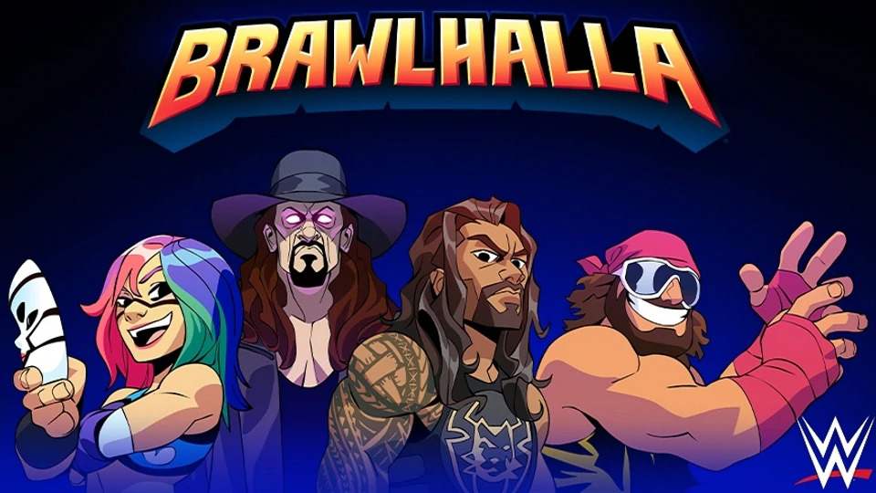 Brawlhalla Skins
