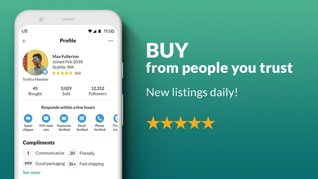 Description Of Offerup Apk