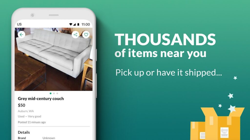 Download Offerup Apk