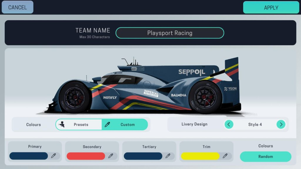 Motorsport Manager 3 Apk