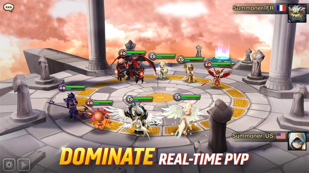 SWC Game Description