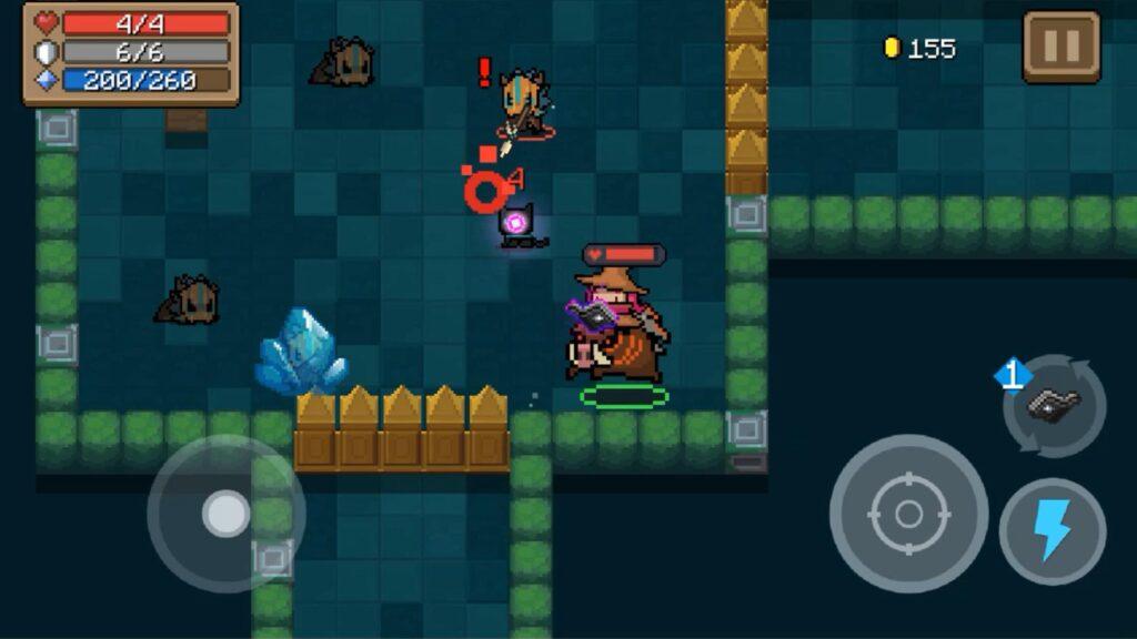 Soul Knight MOD APK 3.0.4
