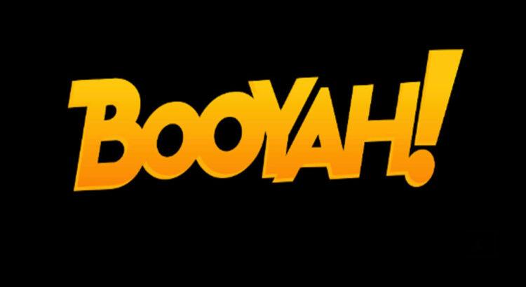 Booyah Apk