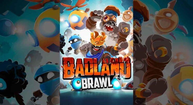 Badland Brawl Apk