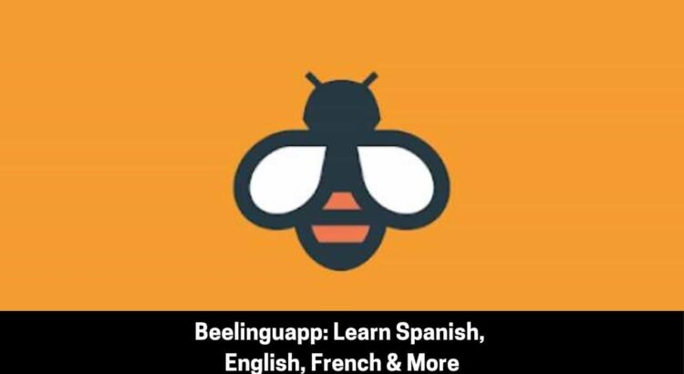 Beelinguapp Apk