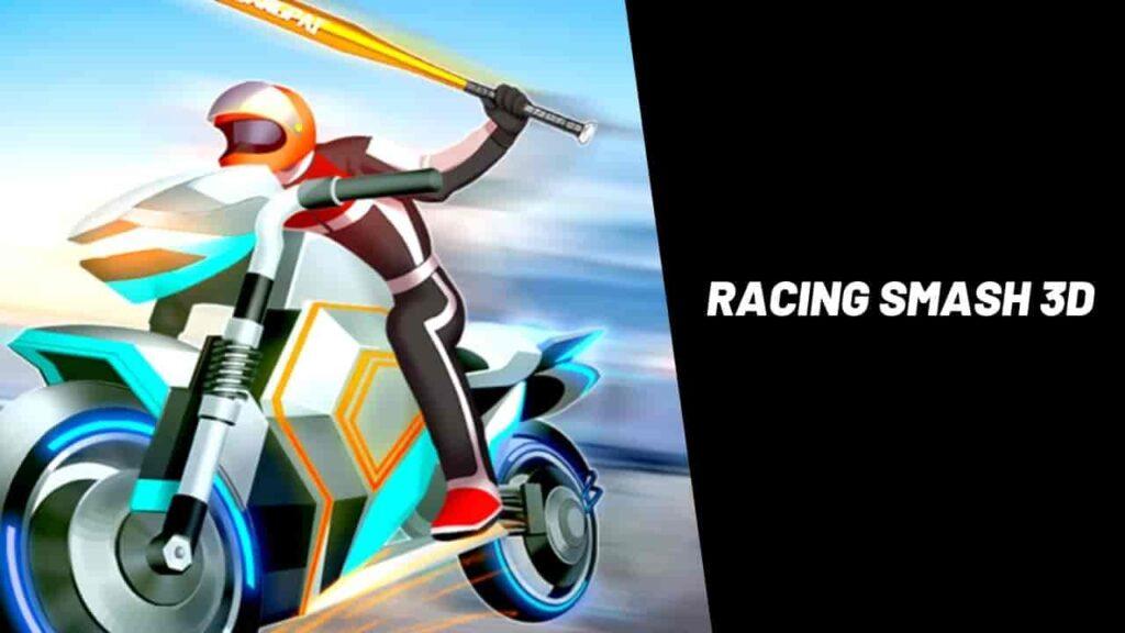 Racing Smash 3D apk