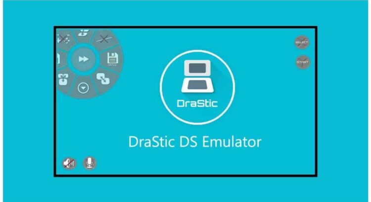 Download grátis do DraStic Apk