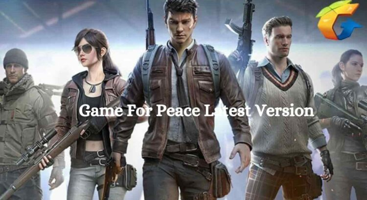 Game For Peace Latest Version