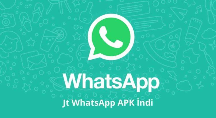 Jt WhatsApp APK